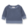 1+ in the Family Sweatshirt Etienne Indigo