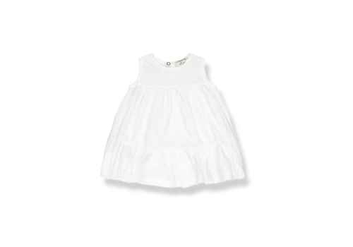 1+ IN THE FAMILY 1+ in the Family Dress Lolita Off White