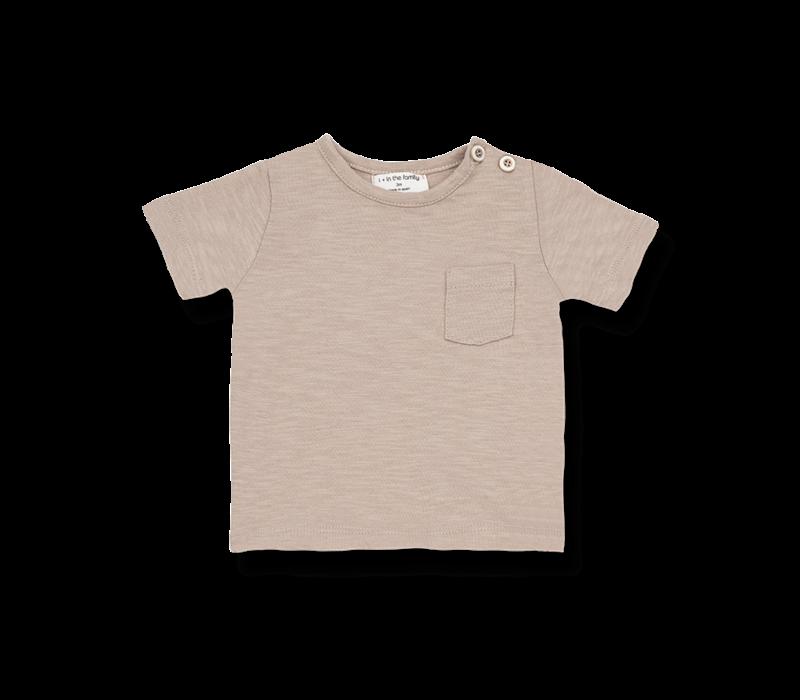 1+ in the Family t-shirt Domenico Argila