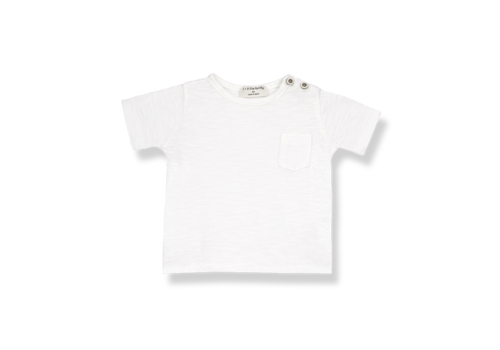 1+ in the Family t-shirt Domenico Off White