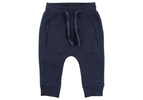 Small Rags Small Rags Pants Navy