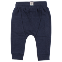 Small Rags Pants Navy