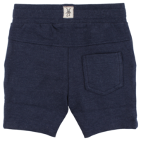 Small Rags shorts Navy