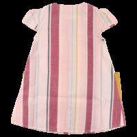 Small Rags Dress Pearl Blush