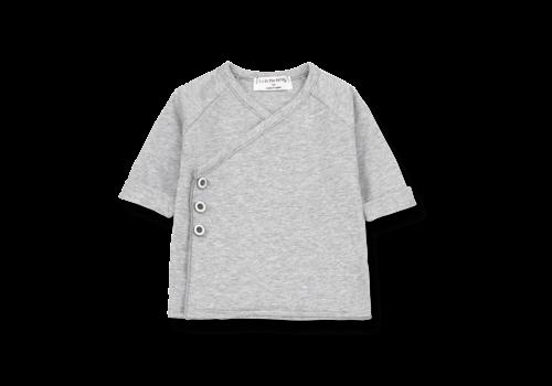 1+ in the Family Gadea New Born Shirt Grey