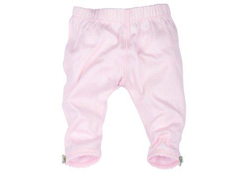 Claesens Claesens baby pants pink