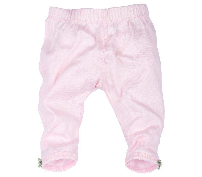 Claesens baby pants roze