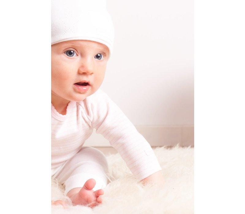 Claesens Baby pants white