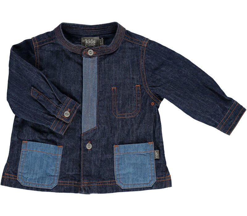 Kidscase Spike jacket-92