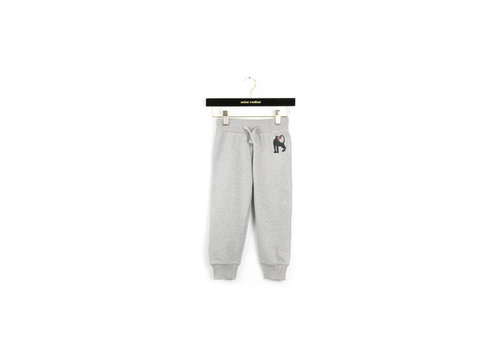 Mini Rodini Mini Rodini - Panther - Sweat - Pants