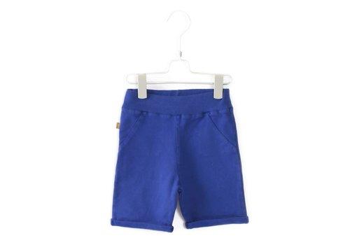 Lötiekids Lotiekids Bermuda shorts Deep Blue