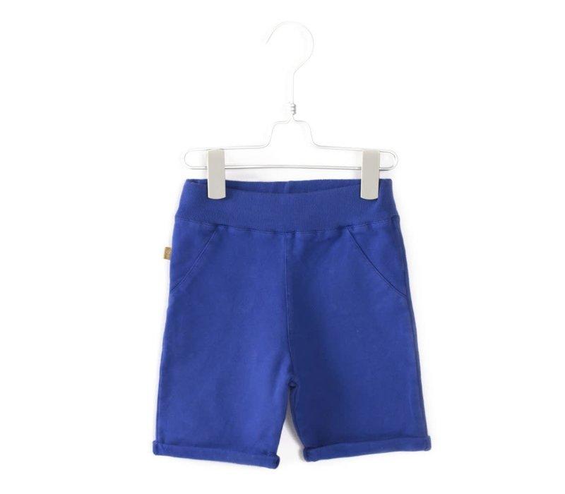 Lotiekids Bermuda shorts Deep Blue