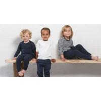 Basic longsleeve, Nordic label White