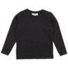 Nordic Label Basic longsleeve van Nordic label Black