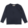 Nordic Label Basic longsleeve van Nordic label Blue