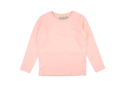 Nordic Label Basic longsleeve van Nordic label Roze