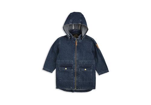 Mini Rodini Mini Rodini Vintage jeans jacket