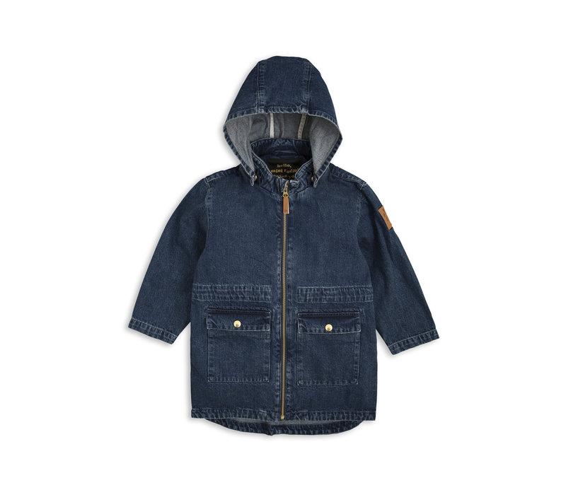 Mini Rodini Vintage jeans jacket