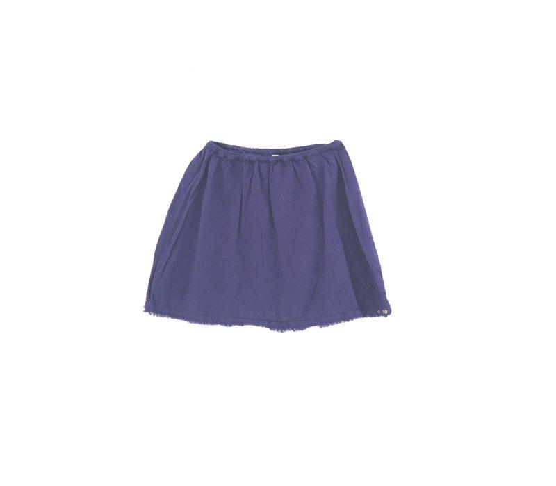Long Live The Queen - blue - skirt