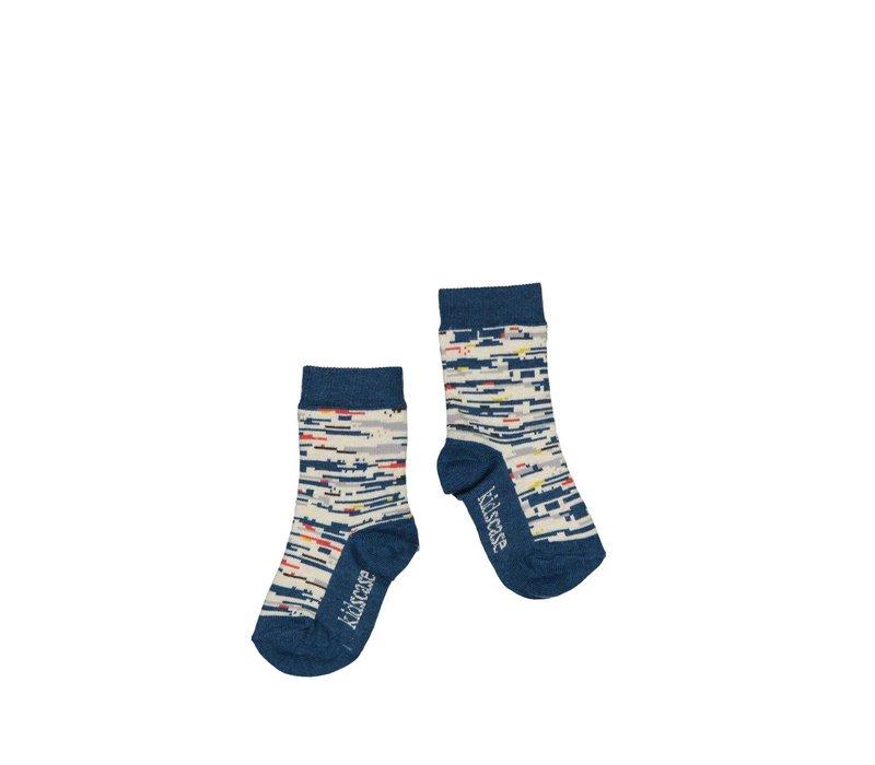 Kidscase korte sokken