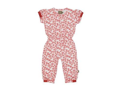 Kidscase Kidscase Bubble Newborn girls suit