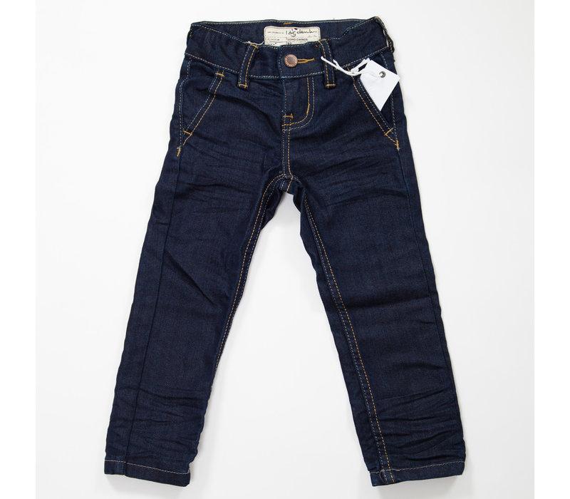 I Dig Denim - Jeans - Soho-raw-Dark-Blue