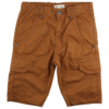 Small Rags Small Rags Short Boy brown