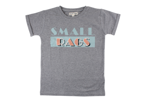 Small Rags Small Rags Gustav T-Shirt