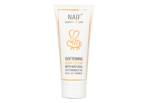 Naif Naïf  softening body lotion - 200ML