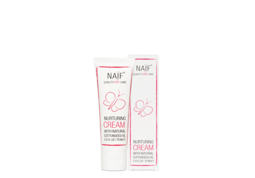 Naif Naïf  -Nurturing cream -75ML