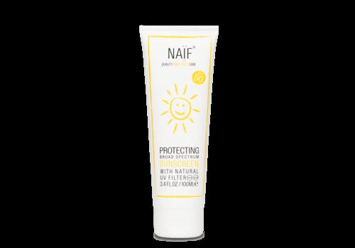 Naif Naif Suncreme