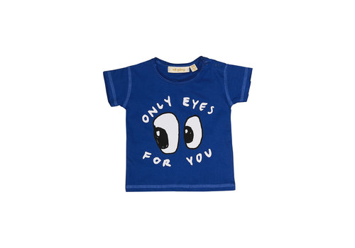 Soft Gallery Soft Gallery  t-shirt Baby Aston