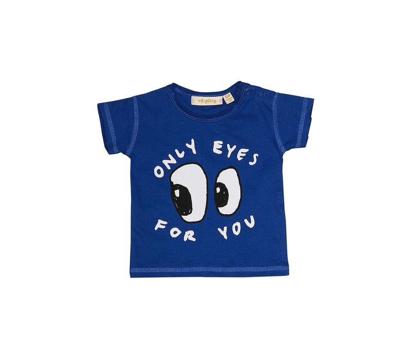 Soft Gallery  t-shirt Baby Aston