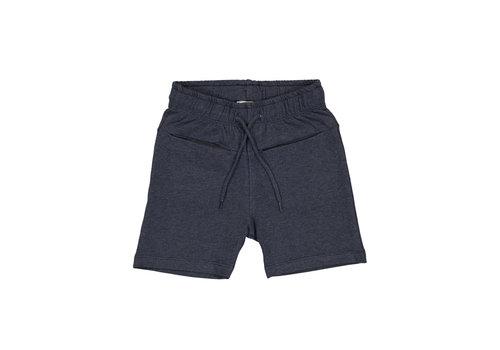 Kidscase Kidscase Alf jogging organic shorts dark blue