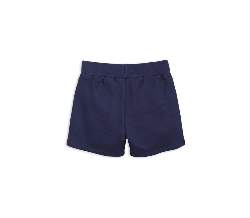 Mini Rodini Draco Sweatshorts Navy
