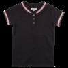 Small Rags Small Rags Gustav SS T-Shirt Phantom
