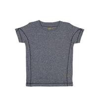 Kidscase Matt organic t-shirt dark blue