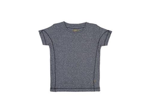 Kidscase Kidscase Matt organic t-shirt dark blue