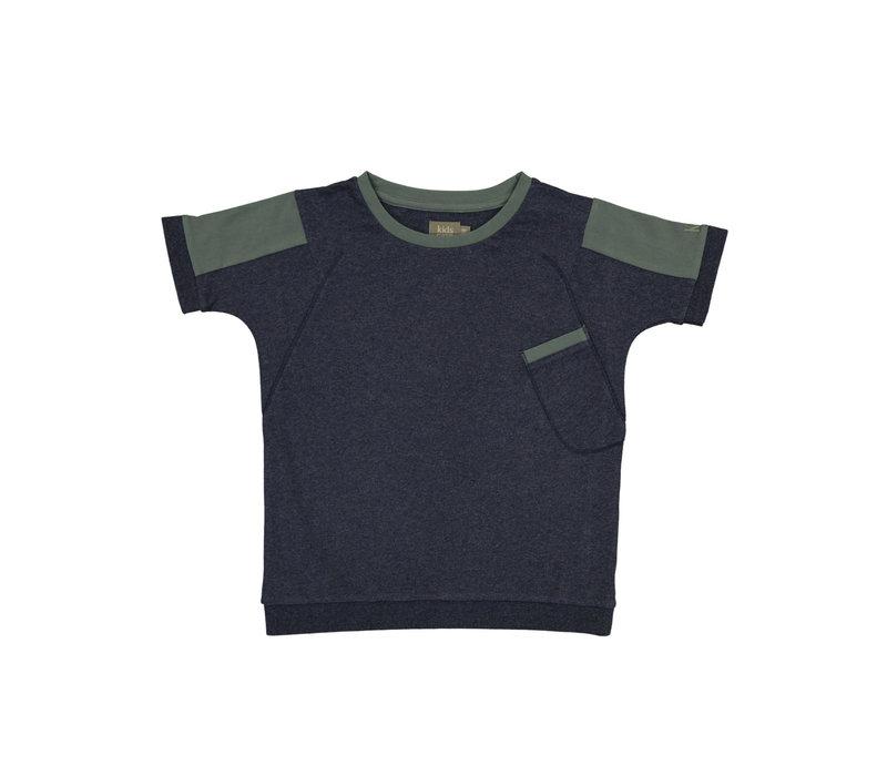 Kidscase Nick organic t-shirt