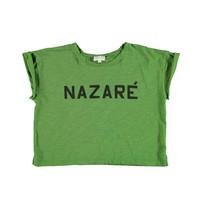 Piupiuchick t-shirt Green Nazare