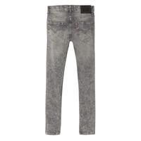 Levis Jeans skinny stretch grey J