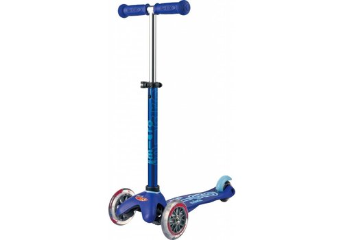 MICRO MINI MICRO SCOOTER DELUXE BLUE
