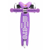 MINI MICRO SCOOTER DELUXE PURPLE