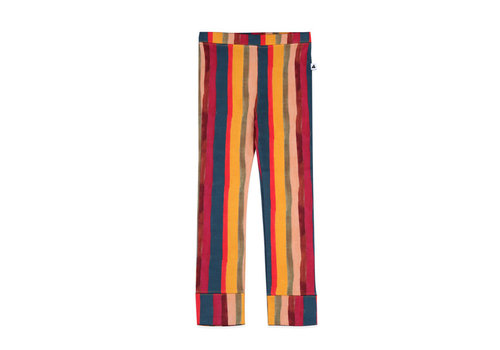 Ammehoela Ammehoela Legging James.01 Fall Stripe