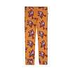 Ammehoela Ammehoela Legging James.02 Tiger Yellow