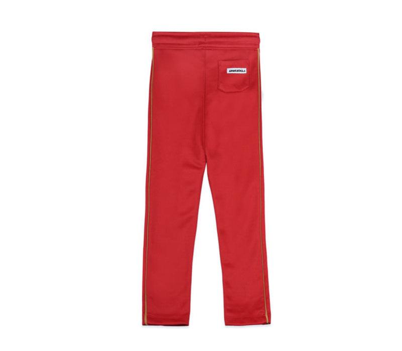 Ammehoela Track pants Jax.02 Warm Red