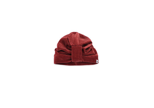 Ammehoela Ammehoela Turban.02 One size Bordeaux