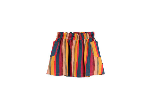 Ammehoela Ammehoela Skirt Flynn.03 Fall Stripe