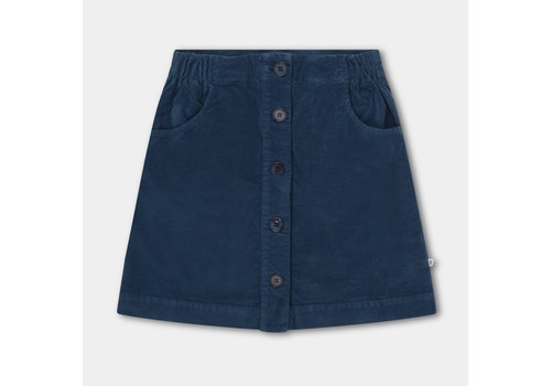 Repose AMS Repose AMS 10. A line skirt sea blue