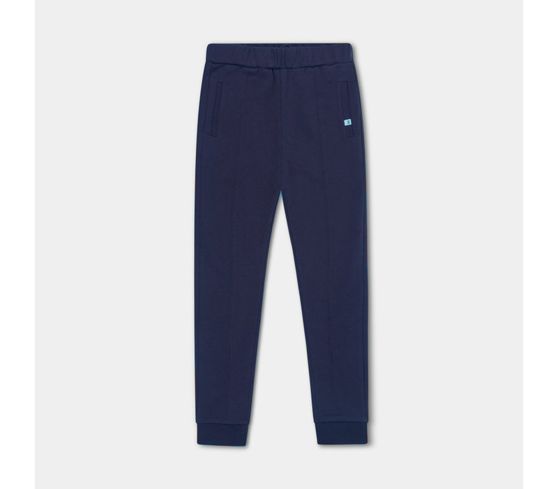 Repose AMS 26. Jogger washed blue